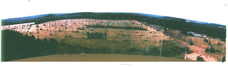 Многофунциональный комплекс СУРА