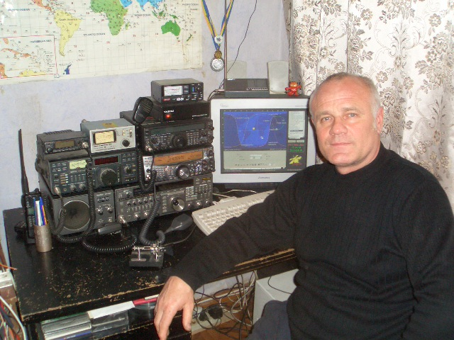 RK6MC QTH KN97le Taganrog.JPG 1