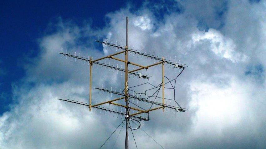 UA3APA - Антенна на 430 МГц.JPG 4