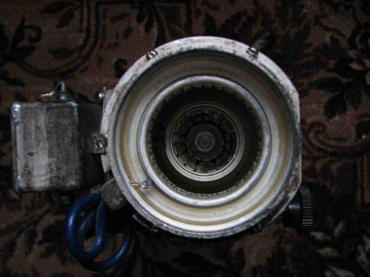 Усилитель Р-405 300-400МГц